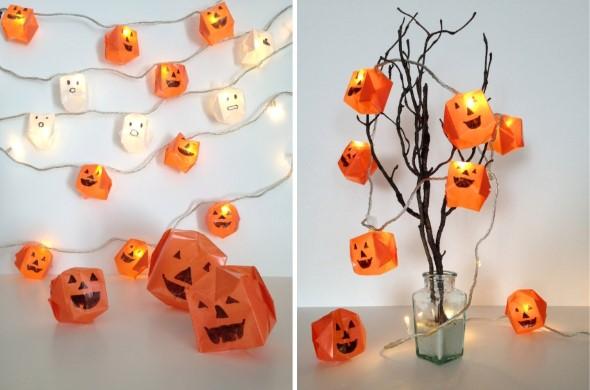 Artesanato de Halloween 014
