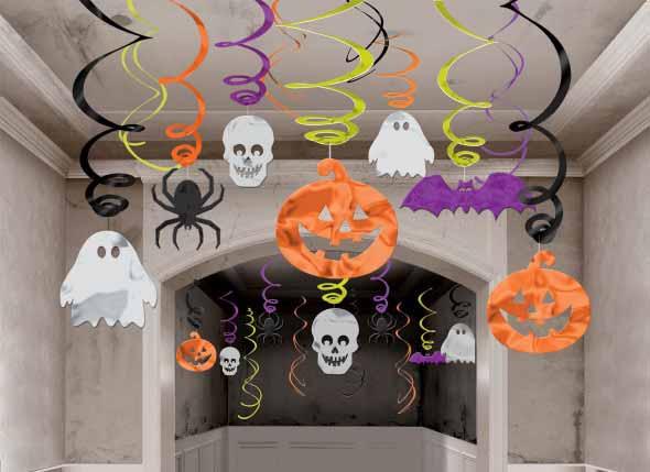 Artesanato de Halloween 015