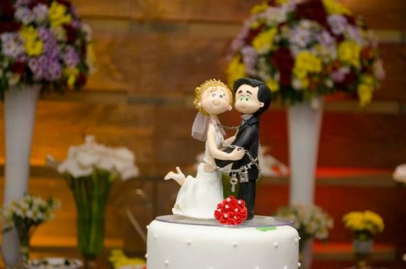 Artesanato para casamentos 009