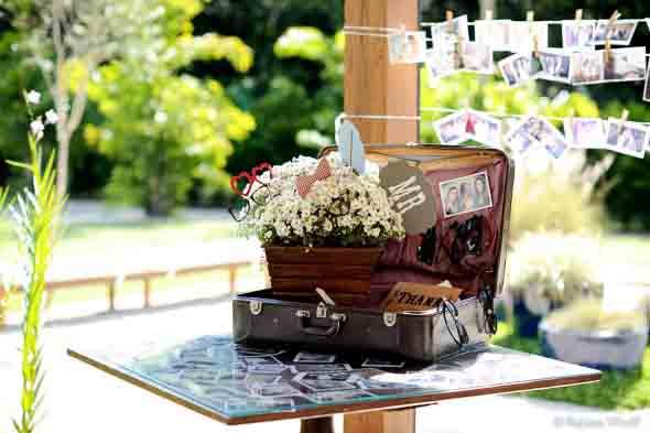 Artesanato para casamentos 012