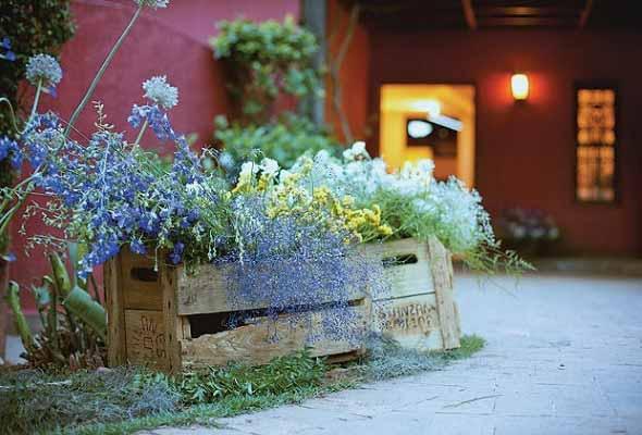 Caixotes de feira no jardim 013