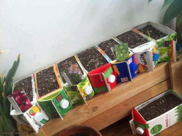 Reciclagem de caixas longa vida 005
