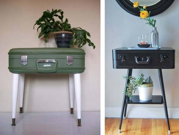 Restaurar malas antigas em casa 001