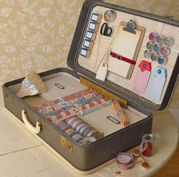 Restaurar malas antigas em casa 005