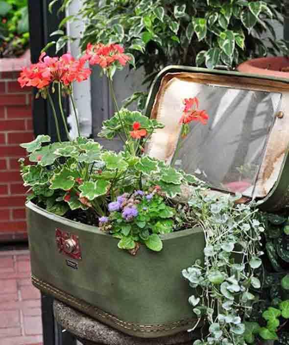 Restaurar malas antigas em casa 011