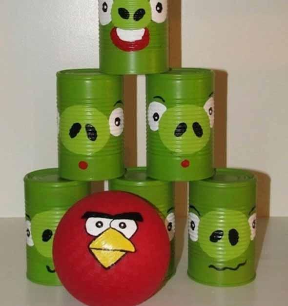Brinquedos de lata 002