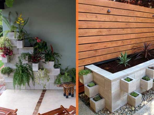 Ideias artesanais com blocos de construção 011