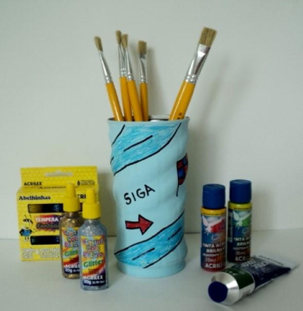 atividades artísticas para crianças 015