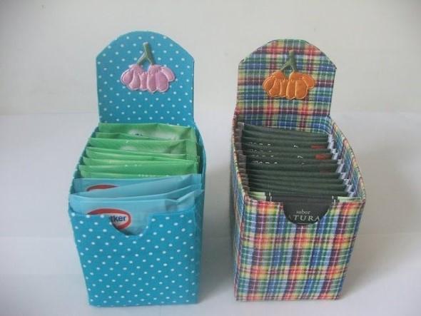 Caixa de leite – recicle 002