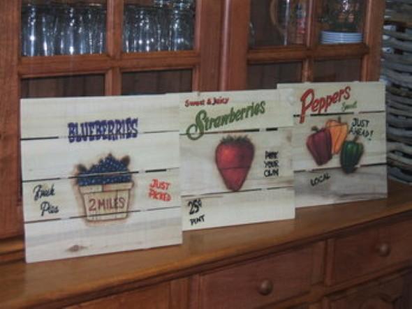 15 Ideias de artesanato com paletes na cozinha 014