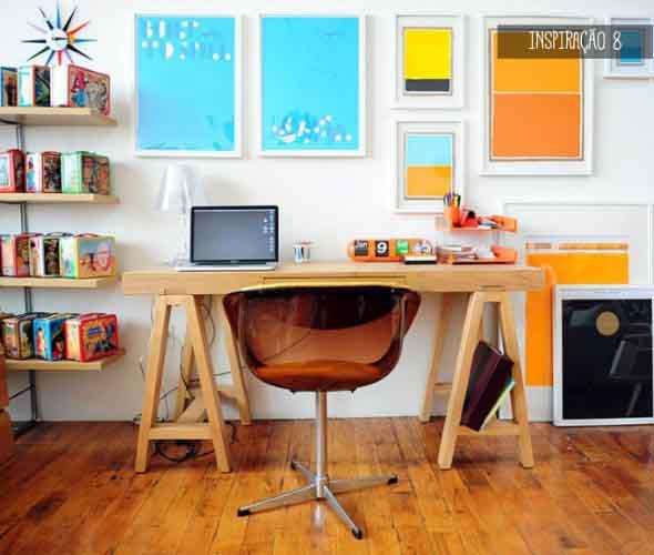 Dicas de artesanato para Home Office 003