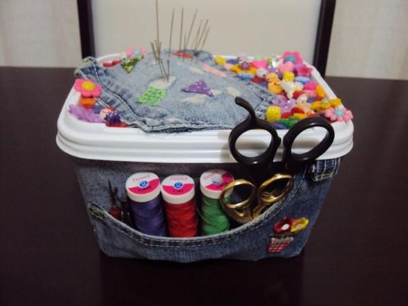 15 Ideias de artesanato com recicláveis do dia a dia 007