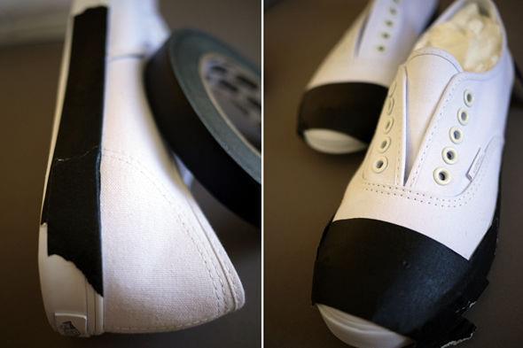 DIY – Como customizar tênis 003