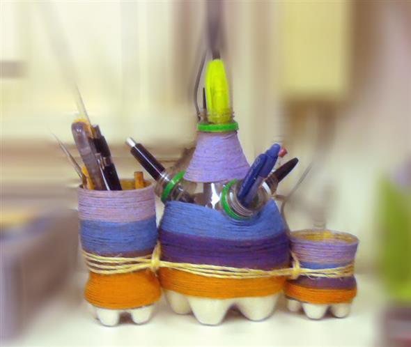 Dicas criativas para usar barbante no artesanato 013