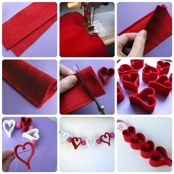 Idéias de artesanato para o Dia dos Namorados 009