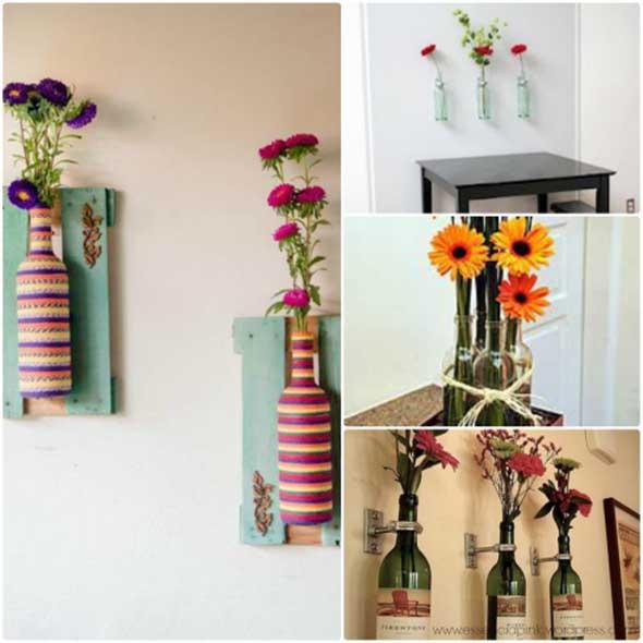 Como fazer vasos artesanais com material reciclado 011