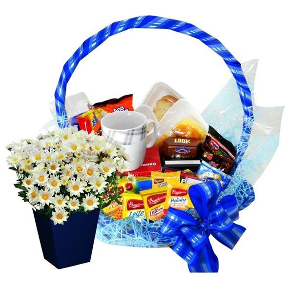 linda cesta de café da manhã 002