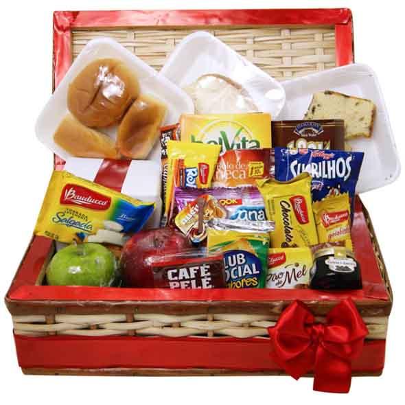 linda cesta de café da manhã 008