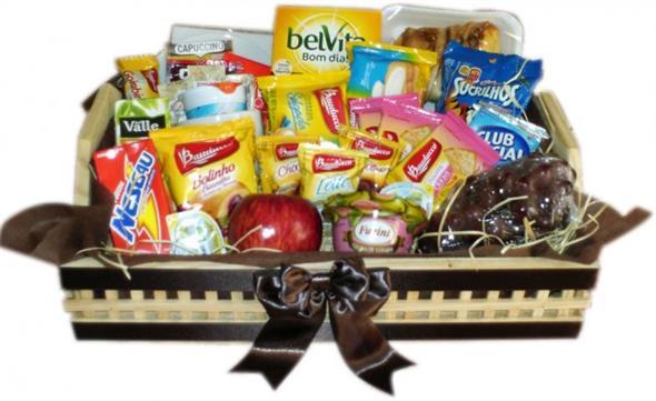 linda cesta de café da manhã 012