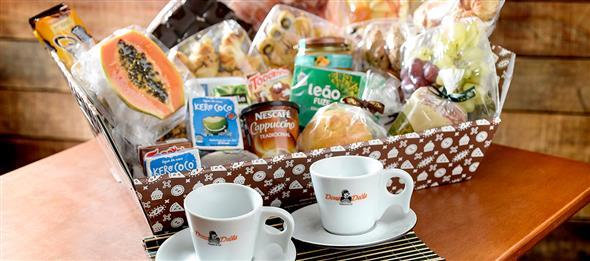 linda cesta de café da manhã 013