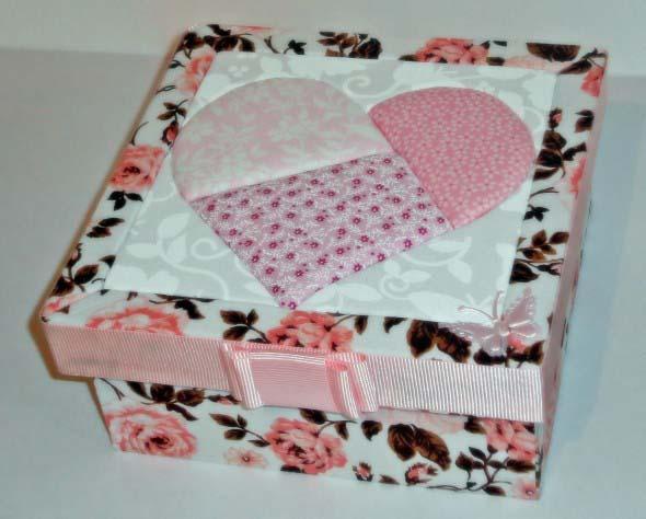 Dicas e modelos de artesanato com patchwork 012