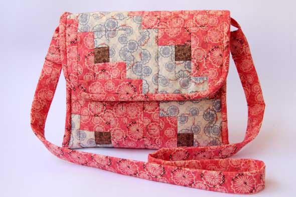 Dicas e modelos de artesanato com patchwork 014