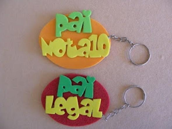 Presente artesanal para o Dia dos Pais 010