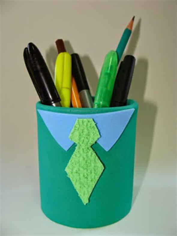Presente artesanal para o Dia dos Pais 012