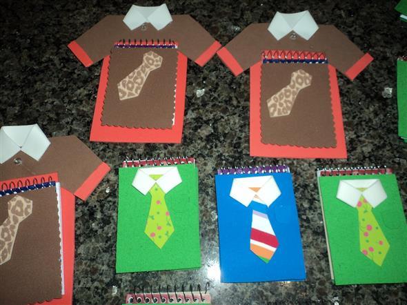 Presente artesanal para o Dia dos Pais 014