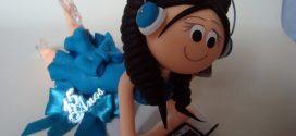 15 Ideias de artesanato em biscuit para você fazer em casa