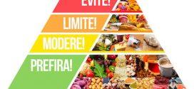 Dicas para nutrição saudável – O colorido vai à mesa