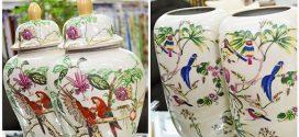 Dicas de decoração com pássaros