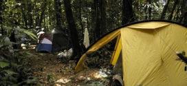 Acampar e ainda ser sustentável