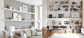 DIY Objetos decorativos para prateleira
